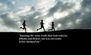 run africa running henry testimonials