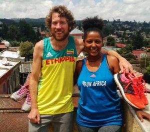 shaun dixon run africa ethiopia