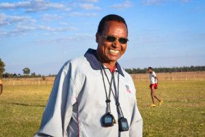 coach negash run africa ethiopia