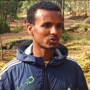 Tadios run africa ethiopia
